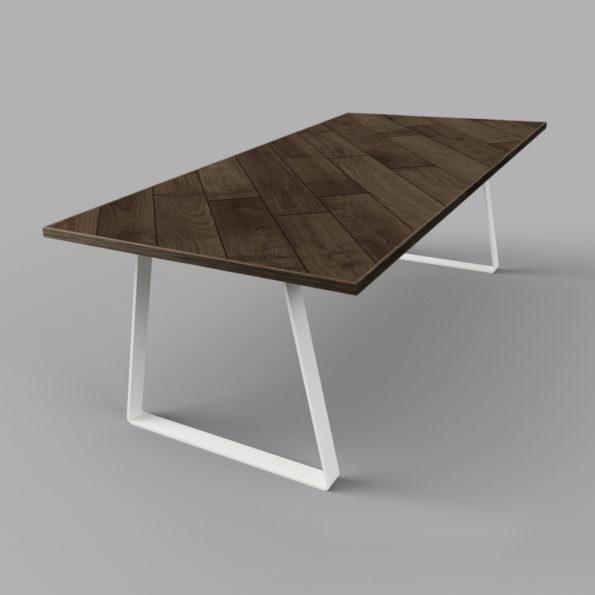 Plankebord